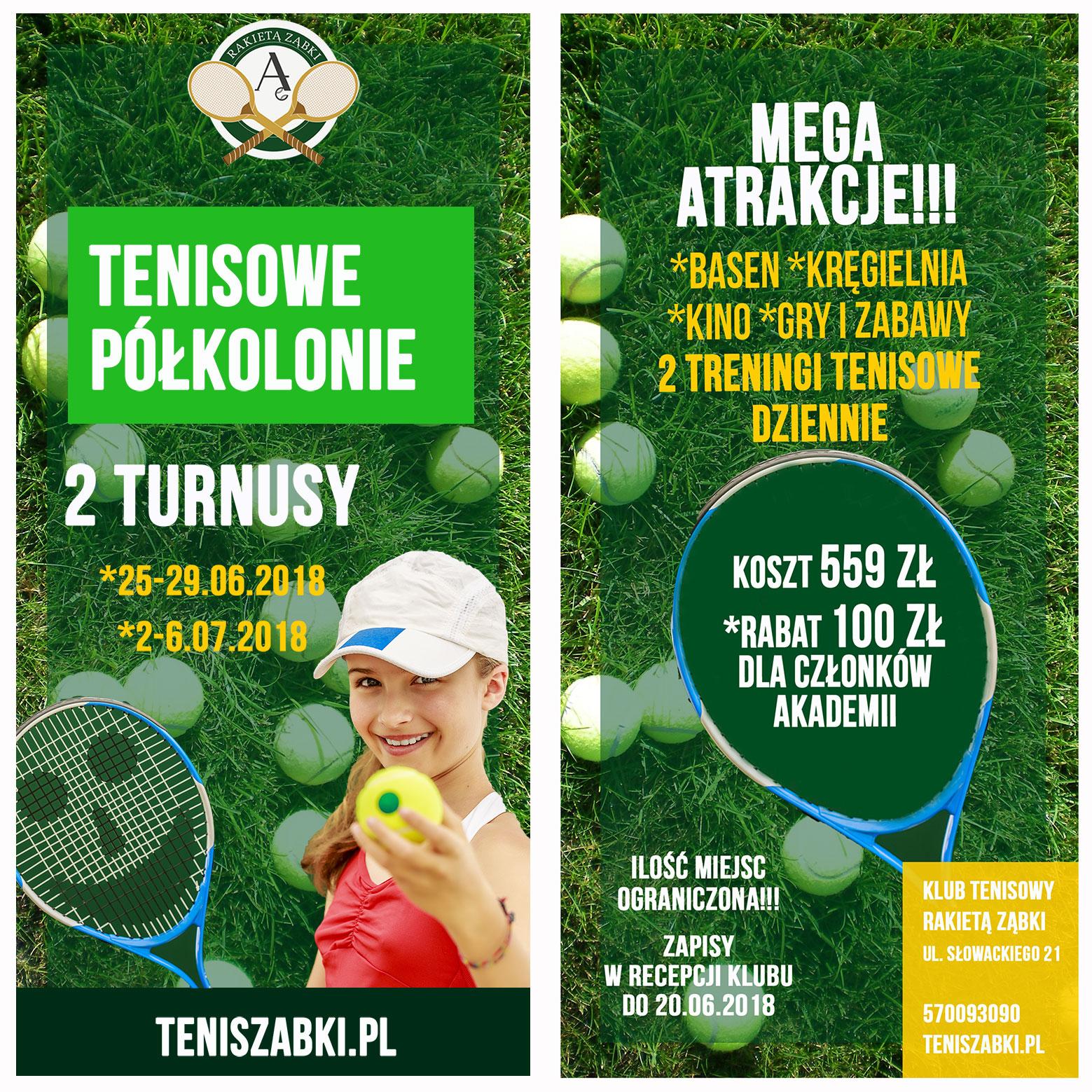 tenisowe-półkolonie-ulotka