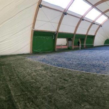Kort tenisowy Warszawa